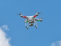 Personal camera drones do not require FAA registration anymore