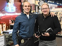 Calgary police catch suspected Camera Store thieves, recover most of the stolen gear