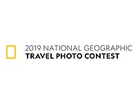 National Geographic is now accepting entries for the 2019 Travel Photo Competition