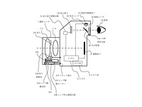 Canon files patent application for eye-controlled AF system for mirrorless cameras