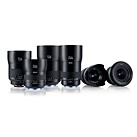 Zeiss introduces high-resolution Milvus SLR lens family with six focal lengths for Canon and Nikon cameras