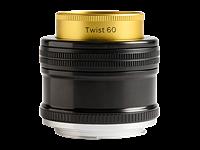 Swirly bokeh: Lensbaby announces Twist 60 lens