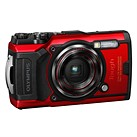 Olympus's TG-6 waterproof camera is a modest update to its predecessor