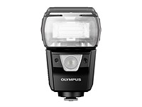 Olympus announces weather-sealed FL-900R flash