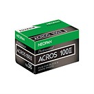 Fujifilm confirms release date for Neopan 100 ACROS II emulsion for 35mm, 120 formats