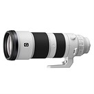 Sony announces 200-600mm F5.6-6.3 G OSS and 600mm F4 GM OSS lenses