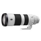 Sony announces 200-600mm F5.6-6.3 G OSS and 600mm F4 GM OSS lenses