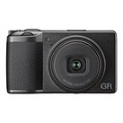 Ricoh announces development of long-awaited GR III