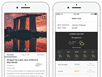 Explorest iOS app helps photographers find new locations to shoot