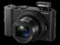 "Panasonic Lumix DMC-LX10 gains 1"" sensor and fast 24-72mm equiv. lens"