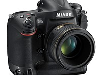 Firmware update enhances Nikon D4s features, including unlimited continuous shooting