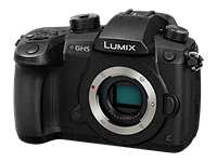Panasonic GH5 gets 10-bit 4:2:2 1080 video in first of promised firmware updates