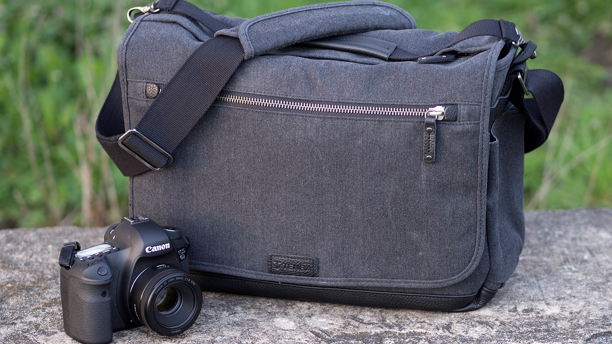 Accessory Review Tenba Cooper Messenger Bag Digital Photography Review