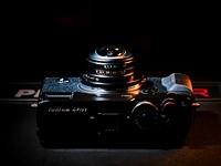 Venus Optics adds Canon M, Fuji X and Sony E mount options to its 4mm F2.8 circular fisheye lens
