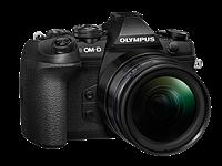 Olympus announces development of E-M1 Mark II flagship camera