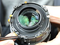 Lensrentals gets risky while tearing down the Nikon Z 24-70mm F2.8 zoom lens
