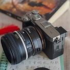MonsterAdapter's new LA-FE1 adds AF support to Nikon AF-I, AF-P and AF-S lenses on select Sony cameras