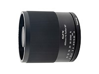 Tokina's new 400mm F8 mirror lens for full-frame, APS-C mounts will ship in August