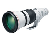 Canon 400mm F2.8L IS III and 600mm F4L IS III are lighter than predecessors