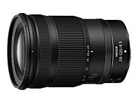 Nikon announces Nikkor Z 24-120mm F4 S for Z-mount mirrorless cameras