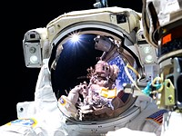 Interview with an astronaut: What it's like shooting photos from space