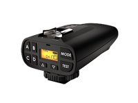 PocketWizard Plus IV transceiver gets TTL pass-through hotshoe