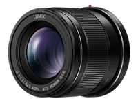 Panasonic introduces Lumix G 30mm macro and new 42.5mm portrait prime