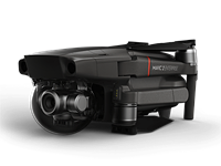 DJI denies sending flight data to China, looks to manufacture in the U.S.