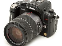 Throwback Thursday: the Panasonic GH1 - mirrorless video arrives