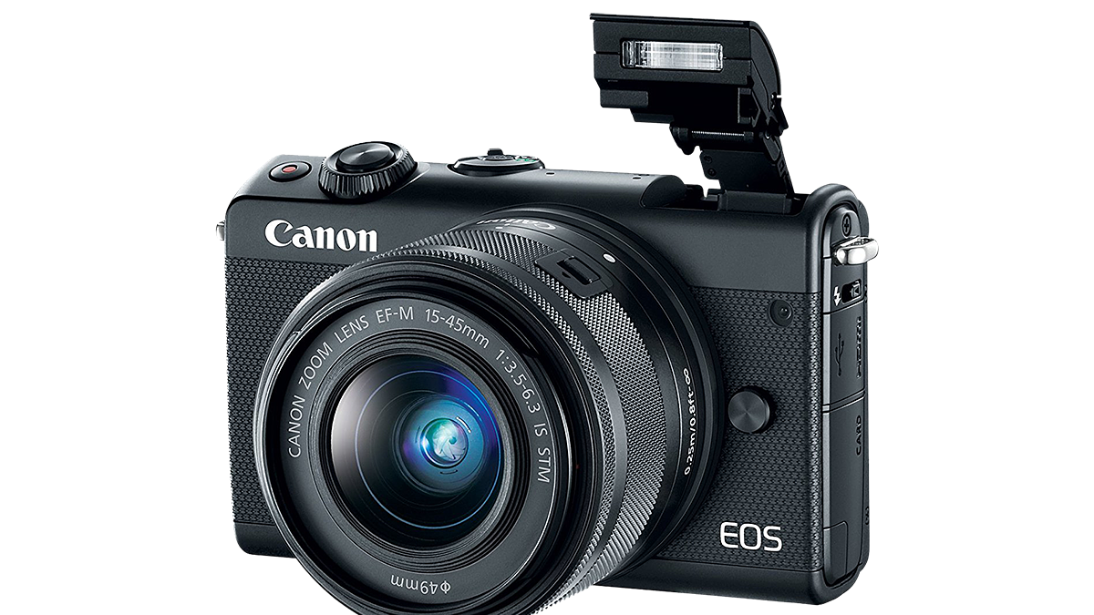 Canon launches EOS M100 with 24MP sensor and Dual Pixel AF: Digital