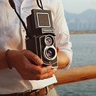 Rollei returns with the new Rolleiflex Instant Kamera TLR