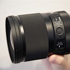 Hands-on with new Sigma 35mm F1.2, 45mm F2.8 and 14-24mm lenses