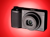 Gear of the Year 2019 - Barney's choice part 1: Ricoh GR III