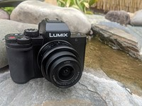 DPReview TV: Panasonic Lumix G100 first impressions