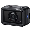 Sony RX0 puts a 1-inch sensor into a rugged and ultra-compact body