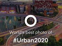 Slideshow: Agora's #Urban2020 photo contest winner and finalists