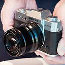 Feisty upstart: Hands-on with the Fujifilm X-T20