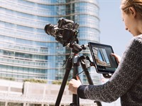 Manfrotto updates Digital Director app to add remote control of its LED light panels