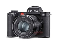 Leaked photos, specs allegedly reveal Leica's upcoming SL2 mirrorless camera