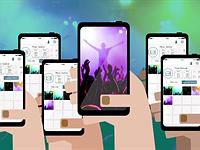 Kolektio helps capture and share moments among friends