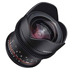 Samyang announces VDSLR 16MM T2.6 cine lens