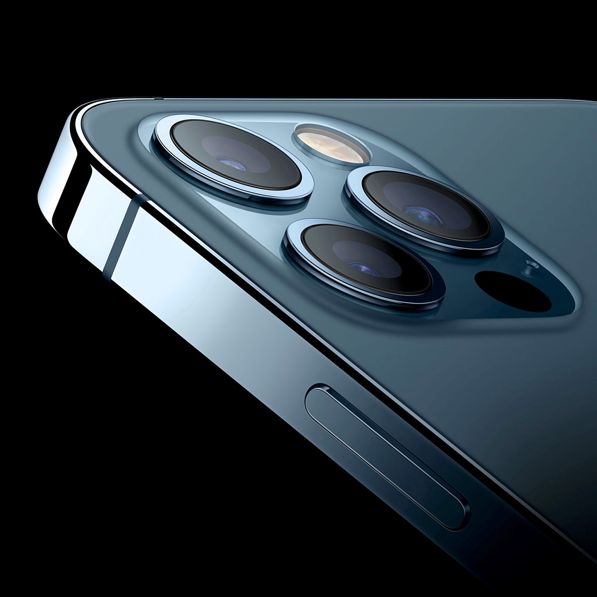 It's great, but the Max should be even better: iPhone 12 Pro camera review  round-up: Digital Photography Review
