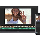 Adobe announces Project Rush, a cross-device video editing application