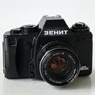 Collector's cache of Soviet-era camera prototypes stolen in Germany