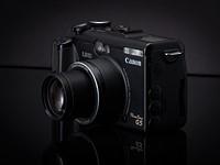 我几乎买的相机(一次又一次地):佳能Powershot G5