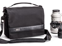 Think Tank introduces new low-profile 'Urban Approach' bags for compact system cameras