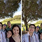 Researchers develop new anti-face-distortion method for wide-angle lenses
