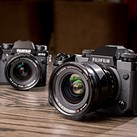 Fujifilm X-H1: What you need to know