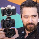 DPReview TV: Battle of the entry-level APS-C mirrorless cameras