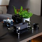 Negative Supply launches Kickstarter for Film Carrier MK1, a 35mm camera scanning system